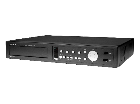 AVC704H 4CH All-in-One Full 960H Digital Video Recorder1