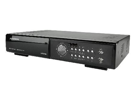 AVC792D 4CH Full 960H Digital Video Recorder1
