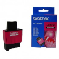 Borther LC47M  Magenta Ink Cartridge 2
