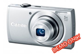 Canon Powershot A26001