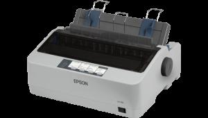 Epson LQ-310 24-PIN DOT MATRIX PRINTER1