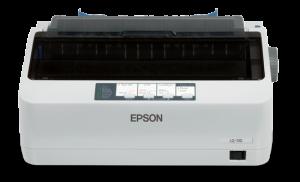 Epson LQ-310 24-PIN DOT MATRIX PRINTER2