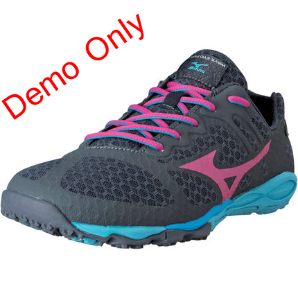 Mizuno Ladies Wave EVO Ferus1