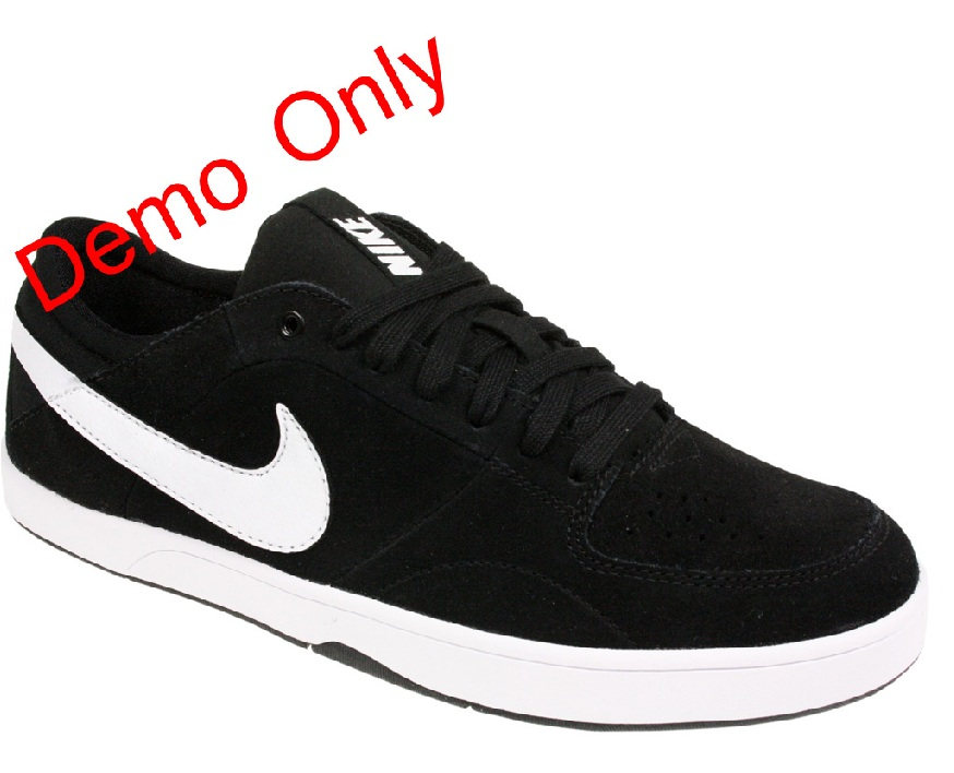 Nike Skate Shoes1
