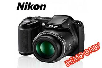 Nikon Coolpix L3201