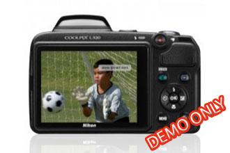 Nikon Coolpix L3202
