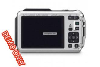 Panasonic Lumix DMC-FT5 2