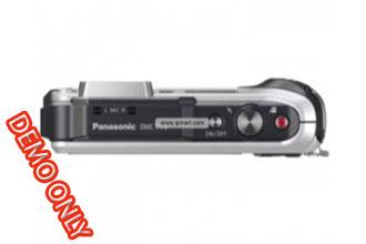 Panasonic Lumix DMC-FT5 3