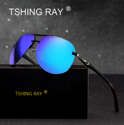 TSHING RAY Men
