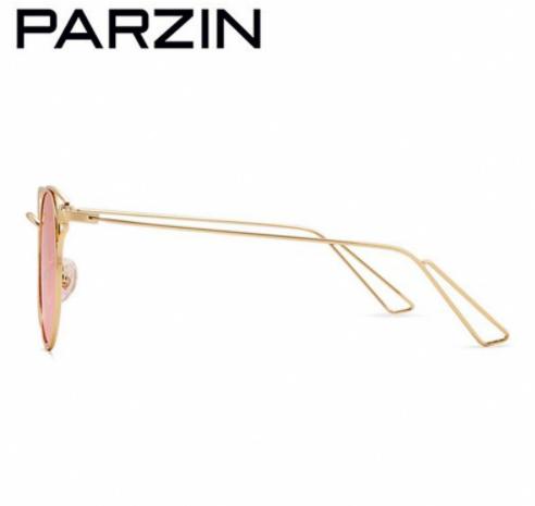 Parzin Cat Eye Polarized Sunglasses4
