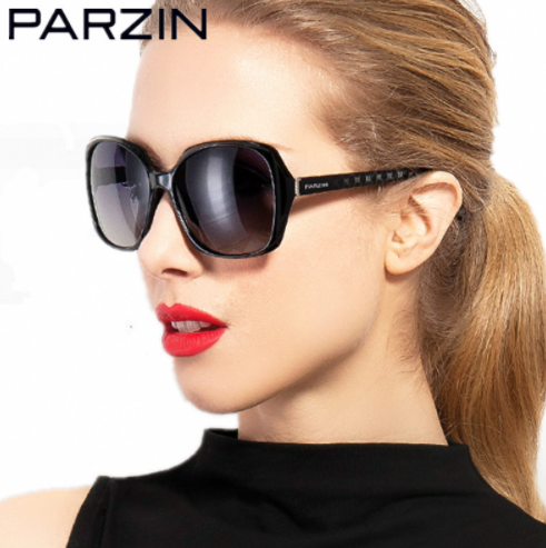 Parzin Acrylic Polarized Sunglasses1