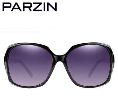 Parzin Acrylic Polarized Sunglasses2