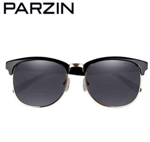 Parzin Retro Polarized Sunglasses2