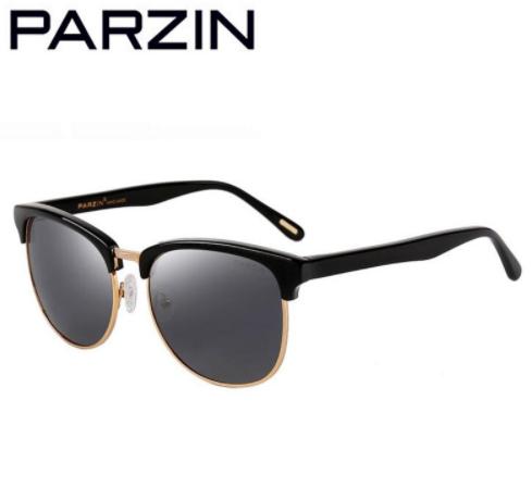 Parzin Retro Polarized Sunglasses3
