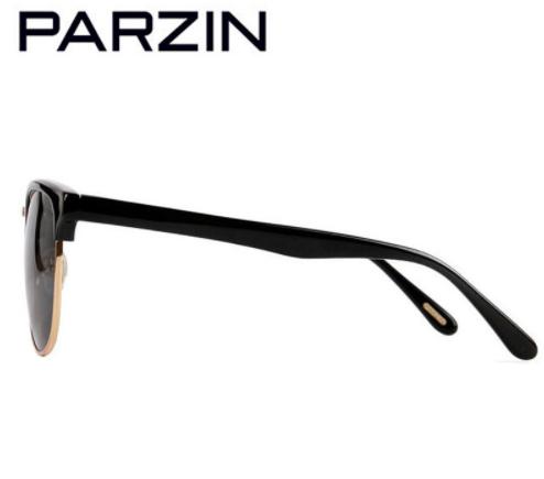 Parzin Retro Polarized Sunglasses4