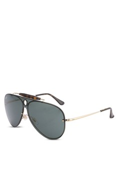 Wayfarer Ease RB3581 Sunglasses1