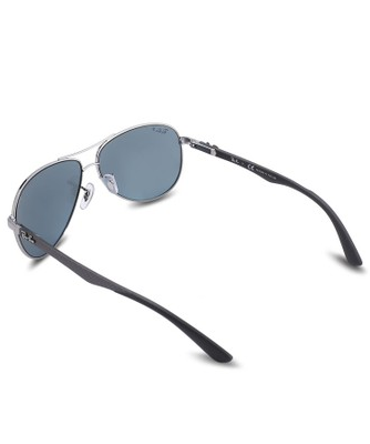 Wayfarer Ease RB8313 Polarized Sunglasses2