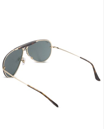 Wayfarer Ease RB3581 Sunglasses2