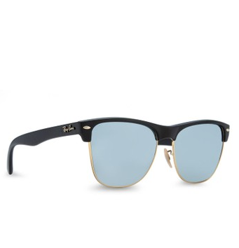 Clubmaster Oversized RB4175 Sunglasse2
