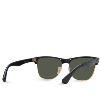 Clubmaster Oversized RB4175 Sunglasse4