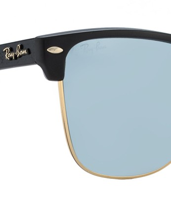Clubmaster Oversized RB4175 Sunglasse6