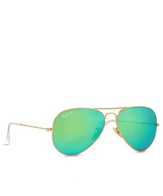 Aviator Large Metal RB3025 Polarized Sunglasses2