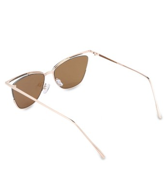 Mango Metal Sunglasses2