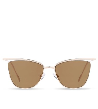 Mango Metal Sunglasses3