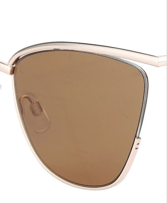 Mango Metal Sunglasses4