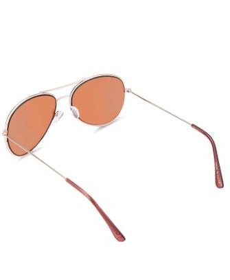 Mango Aviator Sunglasses2