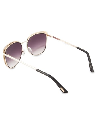 Mango Retro Style Sunglasses2