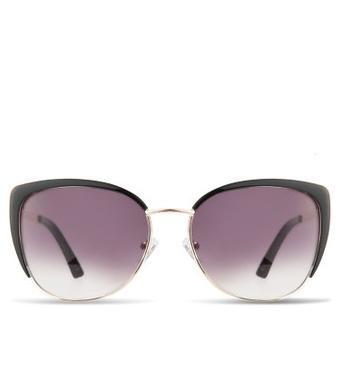 Mango Retro Style Sunglasses3