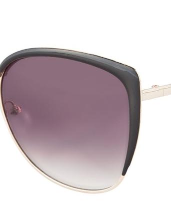 Mango Retro Style Sunglasses4