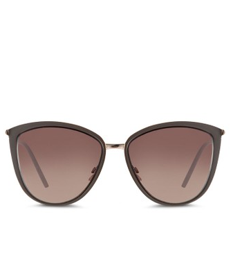 Mango Cat Eye Sunglasses3