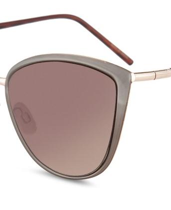 Mango Cat Eye Sunglasses4