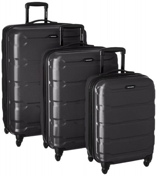 "GOBB Luggage 20"" 24"" 28"" Inches Hard Case With Spinner Wheels1"