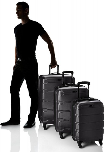 "GOBB Luggage 20"" 24"" 28"" Inches Hard Case With Spinner Wheels2"
