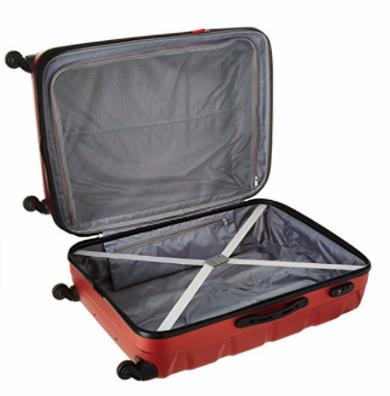 """GOBB 20"""" inches (Burnt Orange) Hard Case Luggage2"""