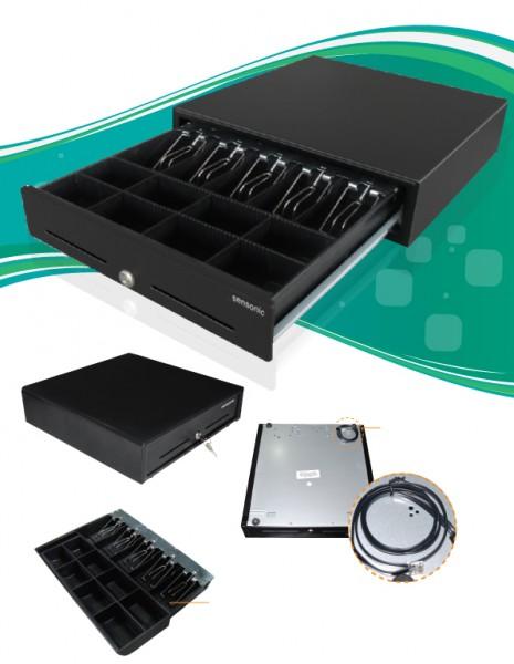 Sensonic Cash Drawer MK410R4