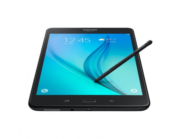 Galaxy Tab A (8.0, LTE) with S Pen3