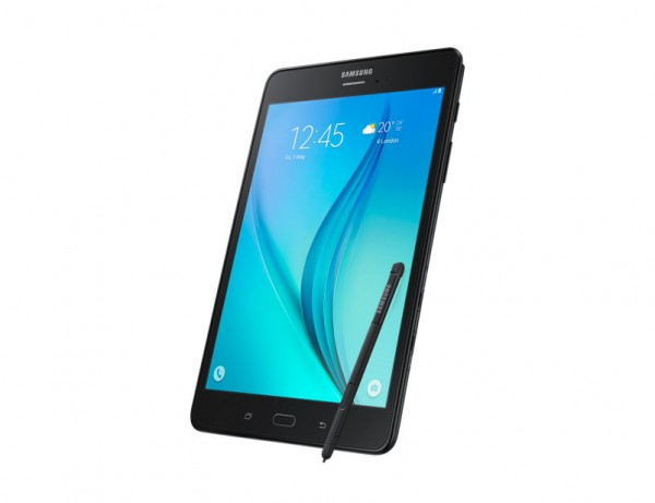 Galaxy Tab A (8.0, LTE) with S Pen4
