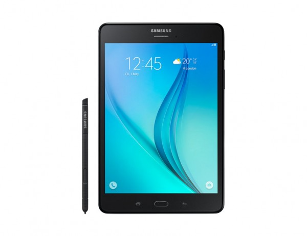 Galaxy Tab A (8.0, LTE) with S Pen6