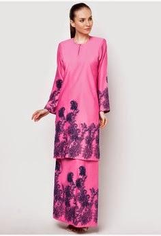 Baju Kurung1