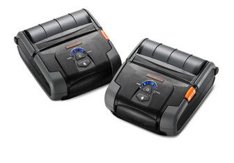 "SPP-R300BK 3"" Bluetooth Mobile Printer1"