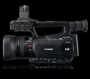 Canon XF 1001