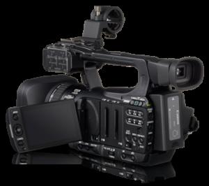 Canon XF 1002