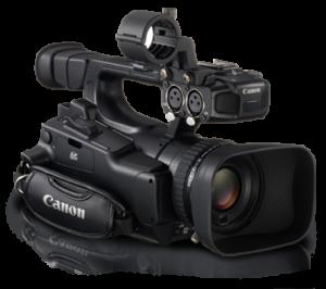 Canon XF 1003