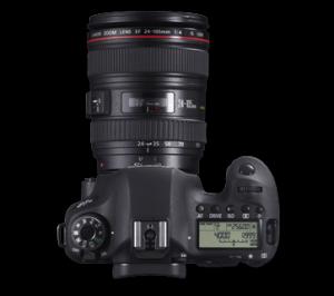 Canon EOS 6D Kit2
