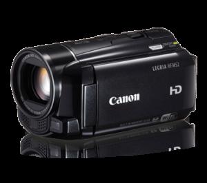 Canon LEGRIA HF M521