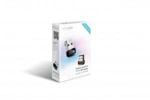 150Mbps wireless N Nano USB Adapter1